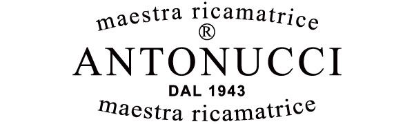 ANTONUCCIクラシックブランドロゴ